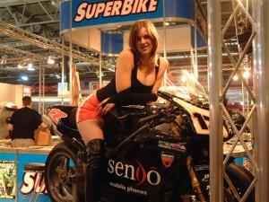 2004 NEC Bike Show