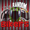 The Random Bikers