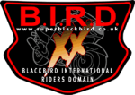 Blackbird Owners Club B.I.R.D