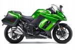 Kawasaki Z1000SX Owners Forum