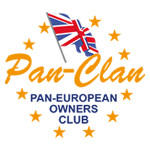 Pan-Clan, the UK Honda ST1100 Owners' Club