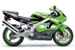 Kawasaki ZX9 Owners Club