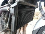 Replacement Blackbird Radiator