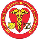 Shropshire • Staffordshire • Cheshire Blood Bikes