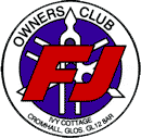FJ Owners Club