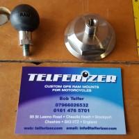Telferizer GPS RAM Mount