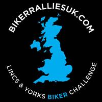 2015 Biker Rallies Challenge