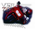 The Honda VFR 750 Site