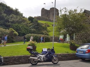 Castles of North Wales
