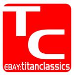 Titan Classics