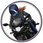 Ginger Dash Moto