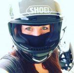 Biker Girl Life