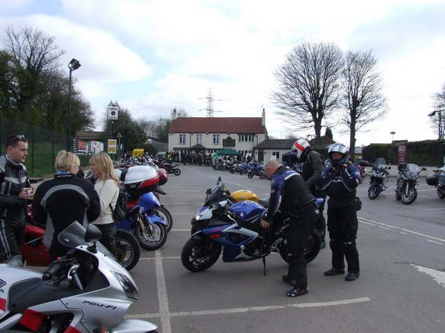 Squires Cafe, Sherburn-In-Elmet