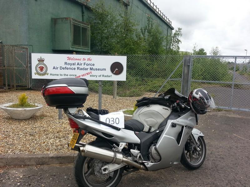RAF Air Defence Radar Museum