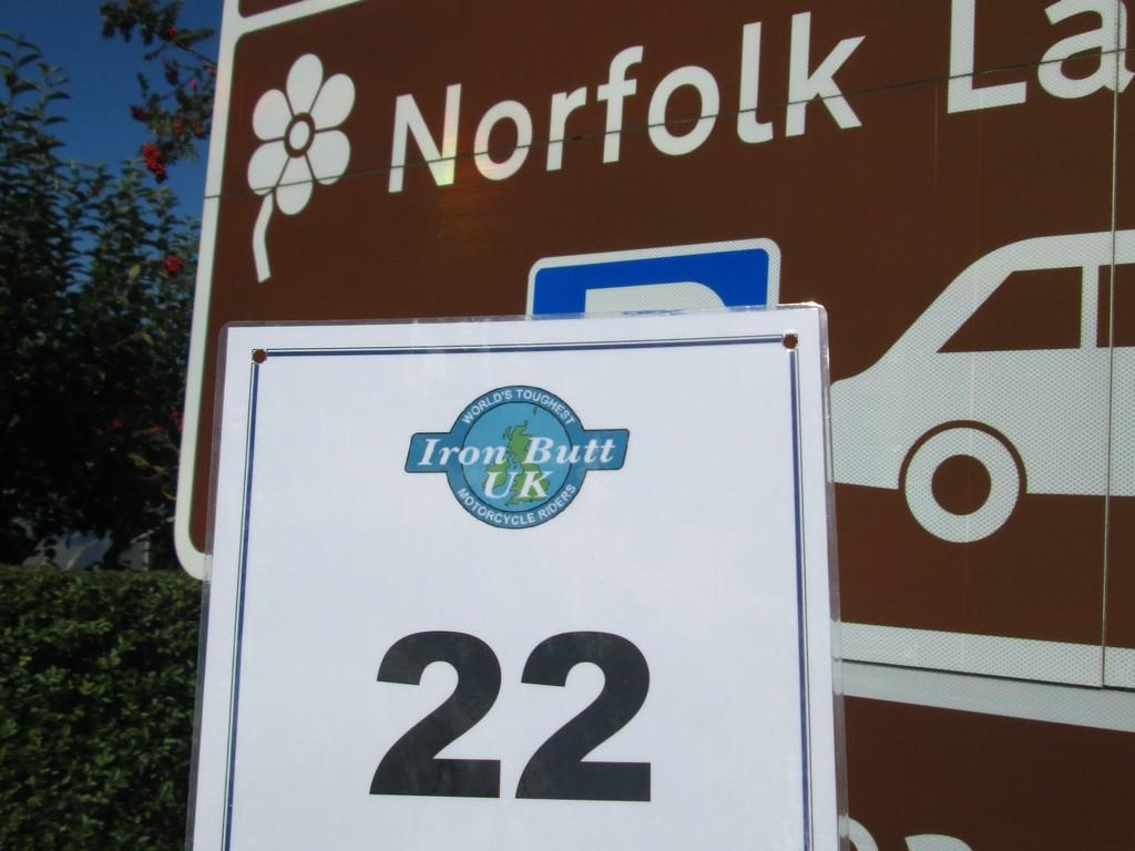 Norfolk Lavender Bonus
