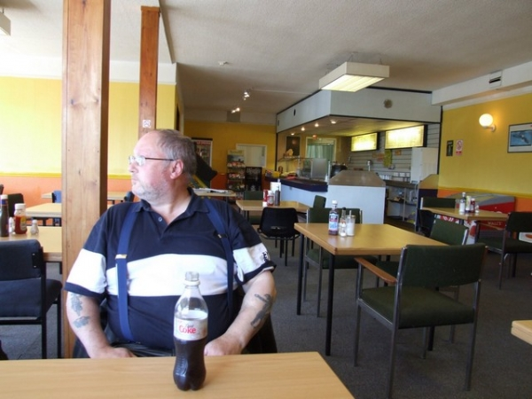 Fromes Hill Cafe