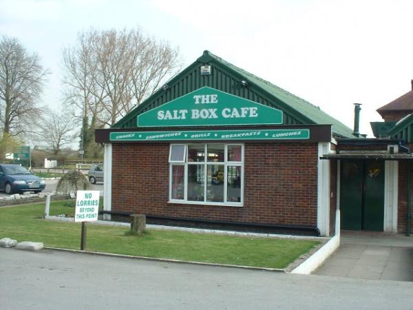 Salt Box Cafe