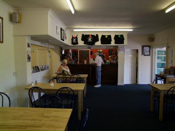The Food Stop Cafe Quatford