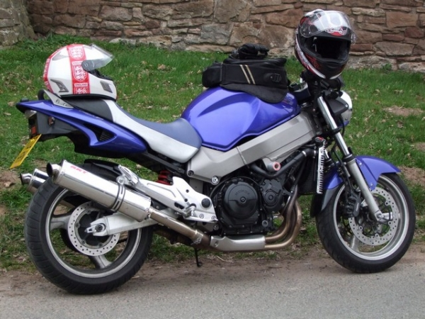 Windsors Honda X11