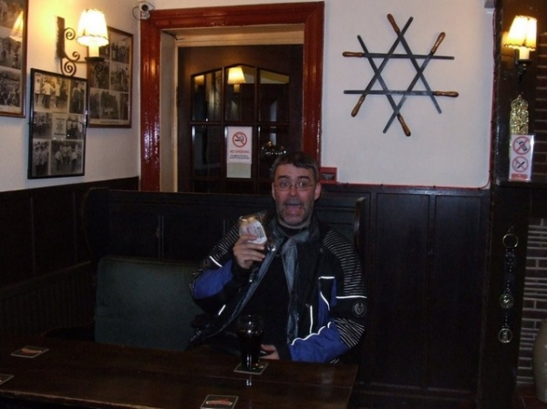 The Goathland Hotel aka Aidensfield Arms