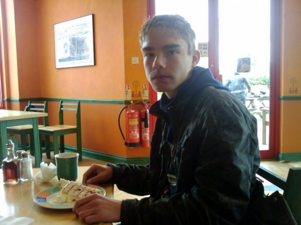Crossgates Cafe