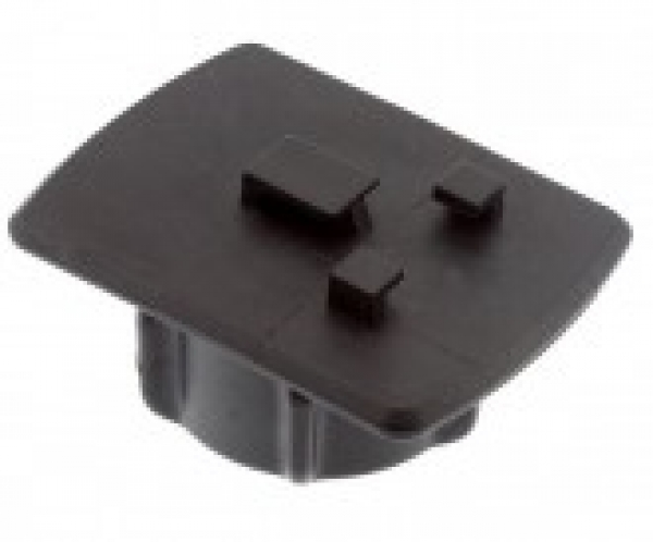 Ultimate Addons 25mm to 3 Prong Adapter