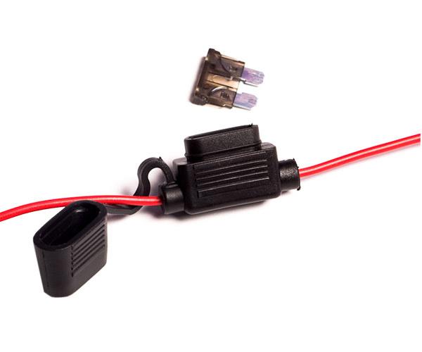 Ultimate Addons Waterproof Hardwire Cable