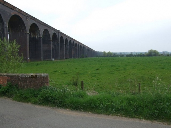 Welland Viaduct