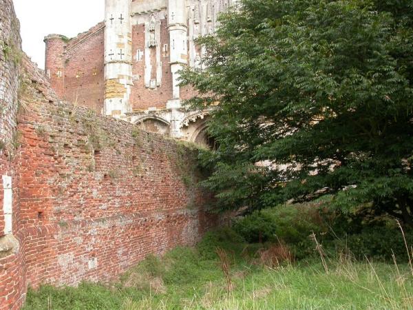 Thornton Abbey Gatehouse