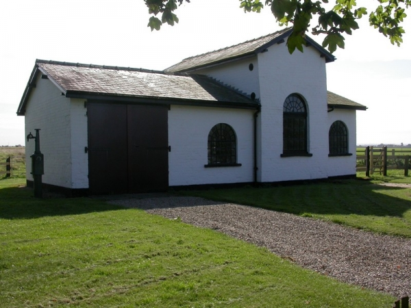 Gayton Engine Pump House Museum