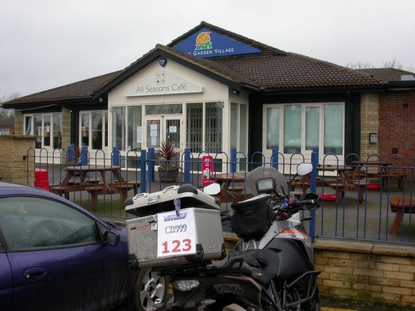 All Seasons Cafe