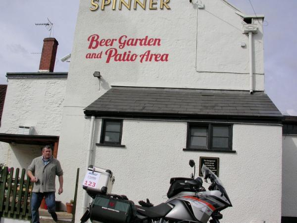 Midland Spinner Inn