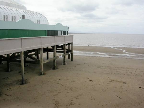 Burhnam-on-Sea