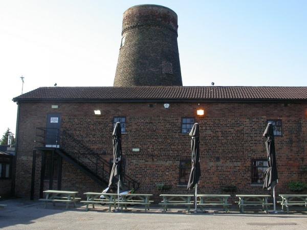 Arties Mill The Start
