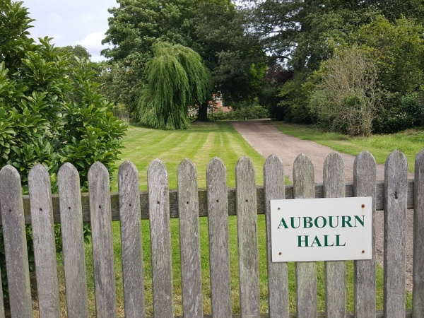 Aubourn Hall