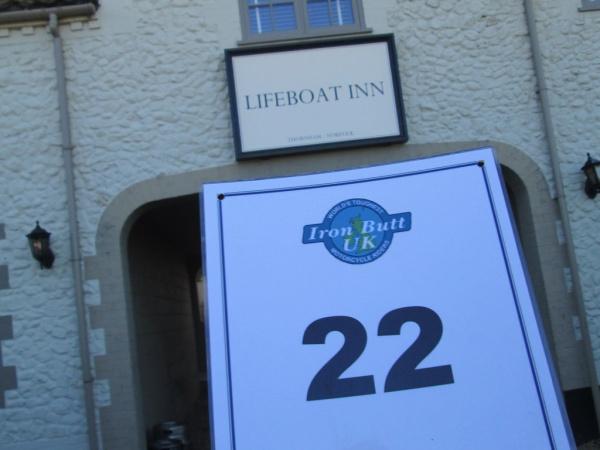 Lifeboat Inn