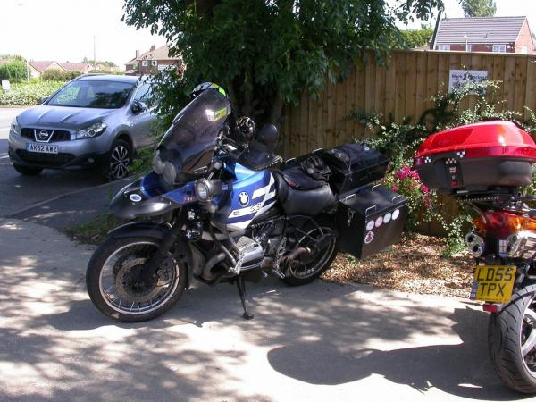 Grims BMW