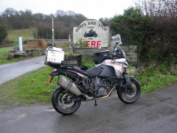Dom's Bike Stop