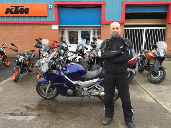 RedLine Motorcycles