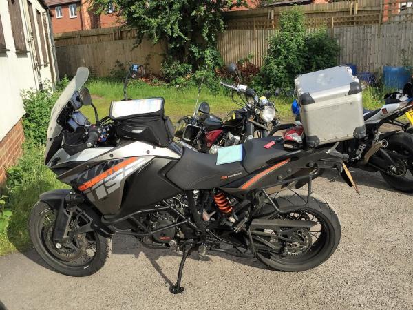 Unwanted Motorcycle Club