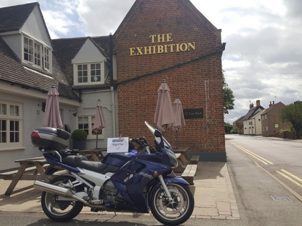 The Exhibition, Godmanchester