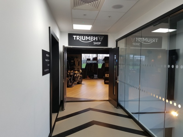 Triumph Factory Visitor Experience00055