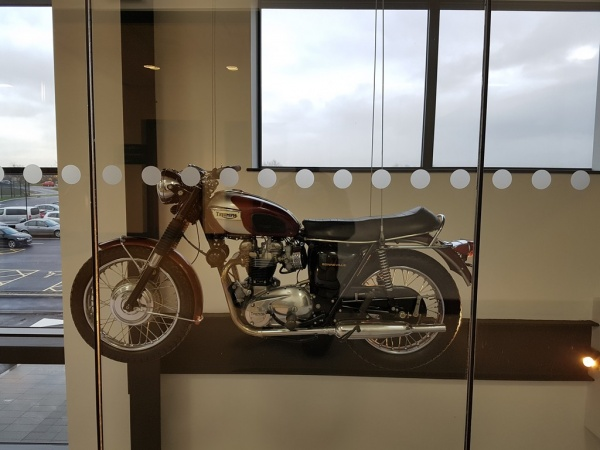 Triumph Factory Visitor Experience00056