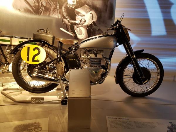Prototype Tiger 100 1946