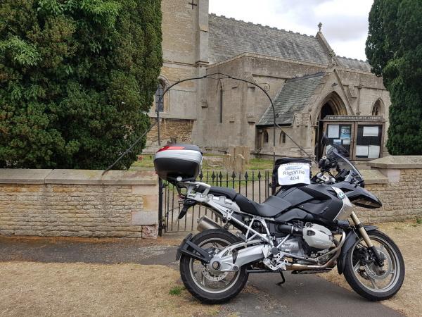 St Andrews Church, Leasingham